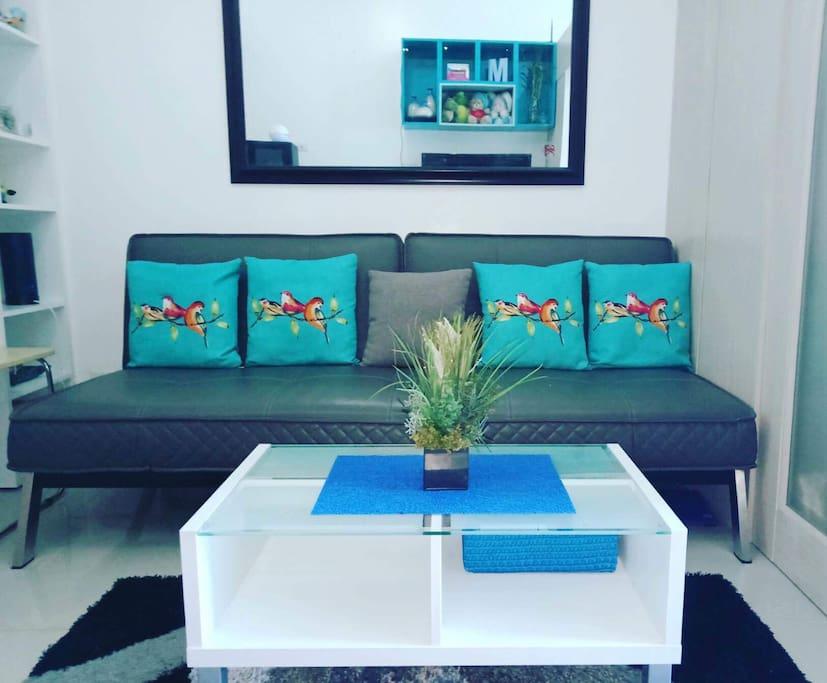 Room  Rent Mandaluyong
