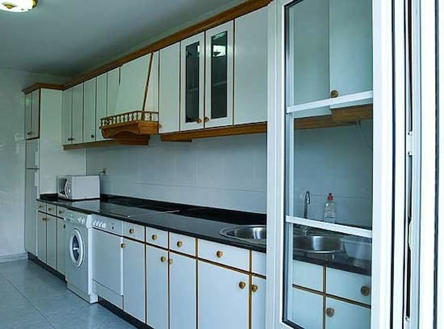 Apartamento turistico 2 llaves - Noia - Appartement