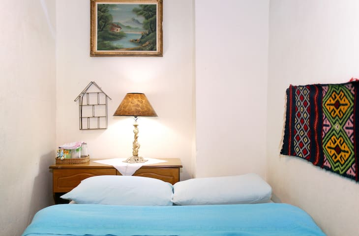 singel room NR 3,old town Chania, - Chania - Bed & Breakfast