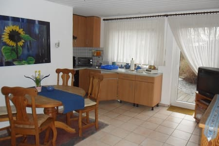Nice apartment with terrace - Willich