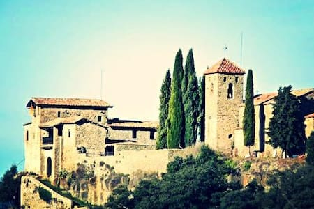 Medieval Castle for 16 persons  - Castelo