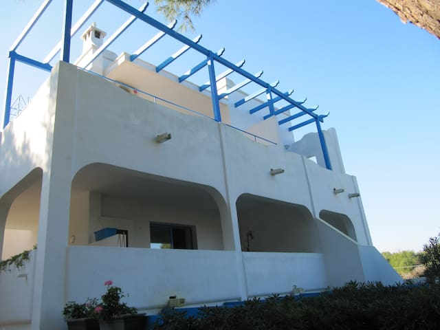 VILLA FLORA STUDIOS & APARTMENTS - Torre - Villa
