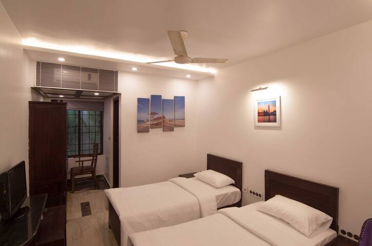 Plus Hotels - Bengaluru - Boutique hotel