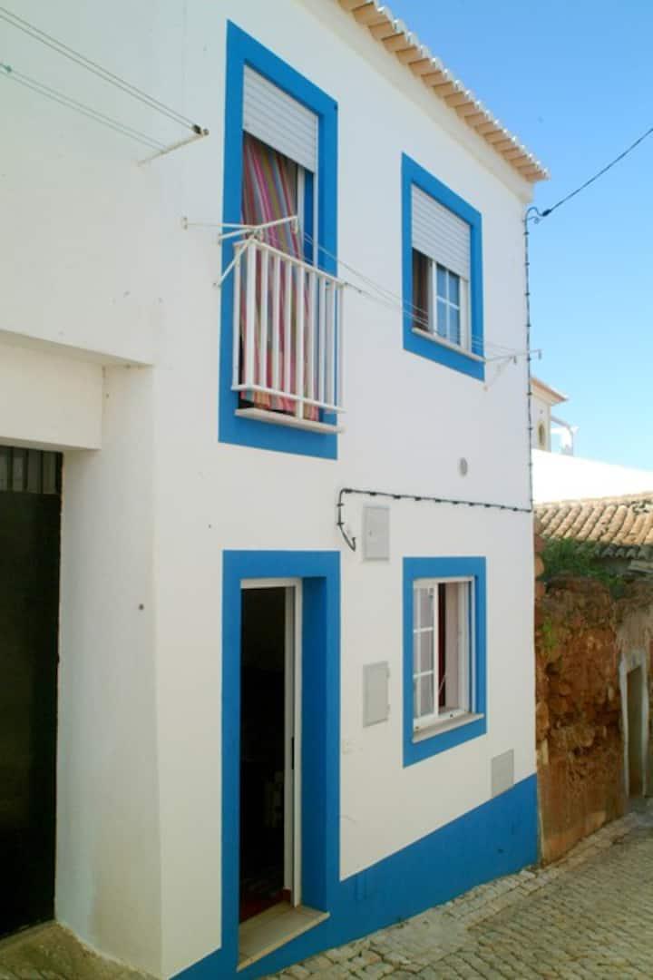 Casa Vila do Bispo