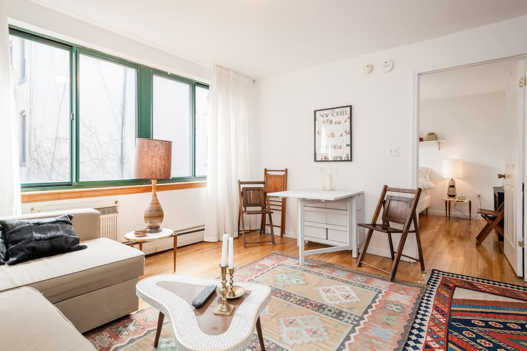 Bright 1 bedroom lower east side apartments for rent in - 1 bedroom apartment in east new york ...