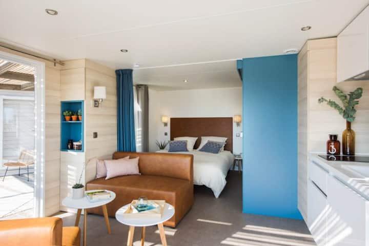 Lodge 1 chambre