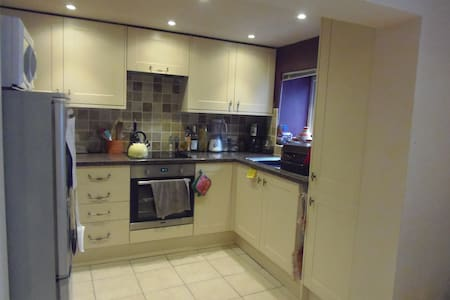 Semi detached cottage rural setting - Llansantffraid