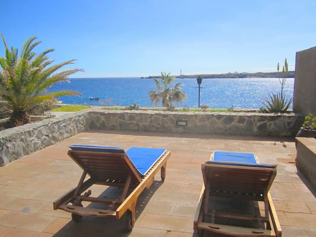 Fantastic Tenerife with Ocean Views - Adeje - Hus