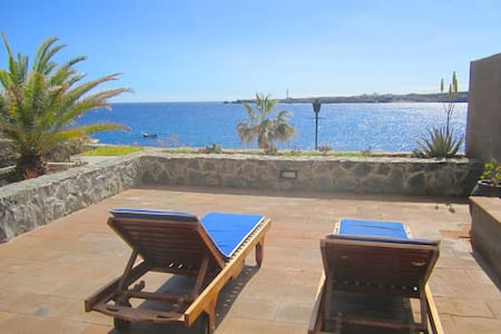 Fantastic Tenerife with Ocean Views - Adeje - Talo