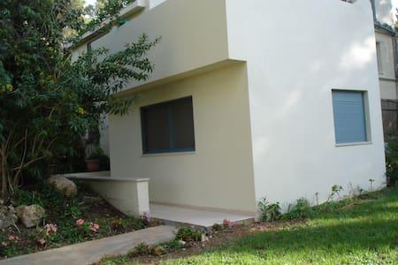 Kibbutz Nachshon - Kibbutz Nahshon - Apartotel