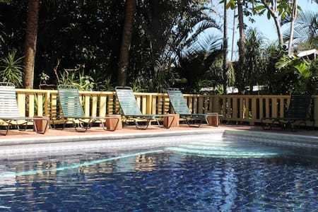 Costa Verde inn Bed and Breakfast.  - Escazu