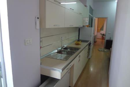 Toti Apartments - ทีรานา - อพาร์ทเมนท์