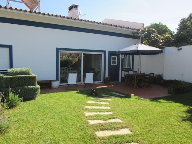 Casa de Campo - Batalha - Villa