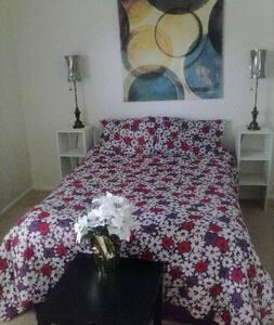 Cozy City Retreat  - Lägenhet
