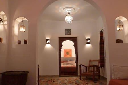 Dar Sheherazade, medina charm! - Essaouira