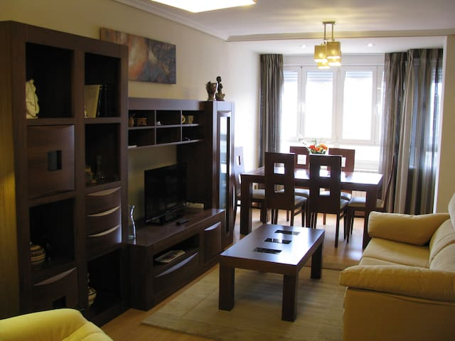Freshly renewed apartment - Valladolid - Apartment