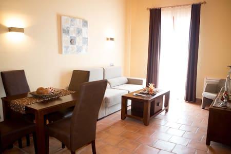 Apartamentos Turísticos Cortijo Garces - Alhama de Granada - Lägenhet