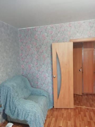 Квартира в шерегеше. Есть всё!!