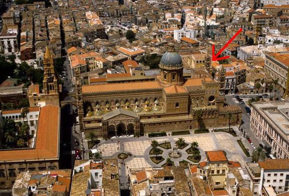 Apartments For Rent In Palermo Sicily