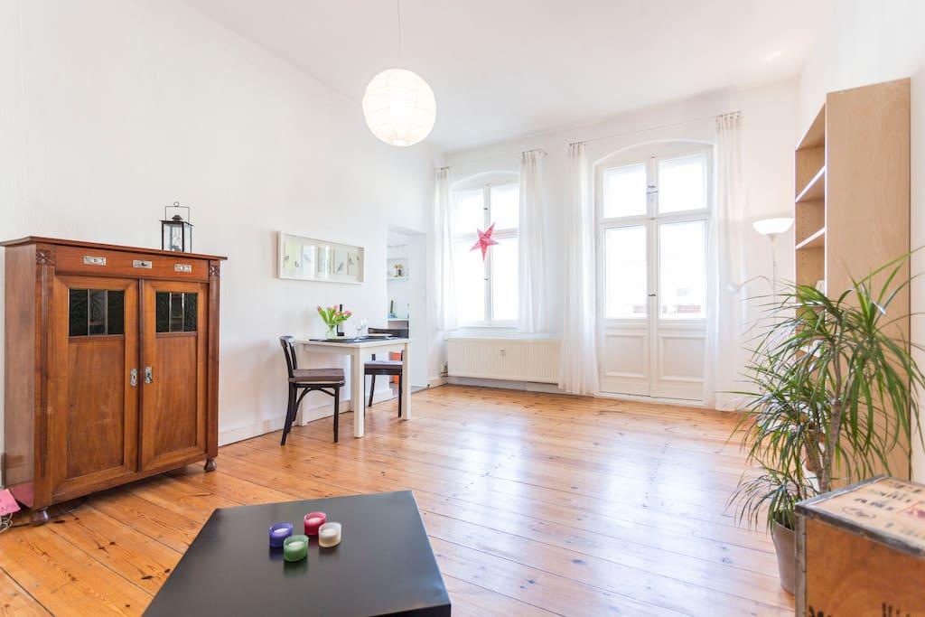 gem tlich wohnen im prenzlauer berg wohnungen zur miete in berlin berlin deutschland. Black Bedroom Furniture Sets. Home Design Ideas