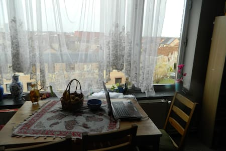 renting a room in a calm area - Lovanio