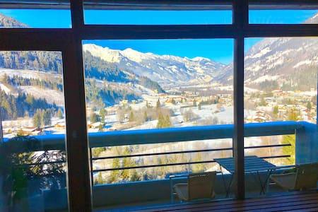 Alpine Loft: Ski-Hike-Bike-Golf-Spa