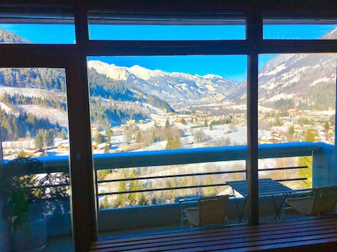 Alpine Loft: Ski-Hike-Bike-Golf-Spa