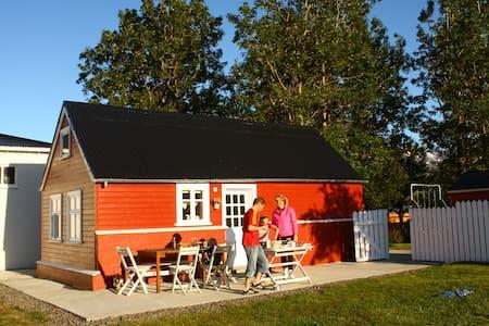 The Old Farmhouse - Cottage - Dalvik - Chatka