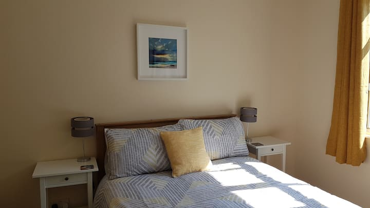 Tigh-na-Coille B&B - Double Room - Central Portree
