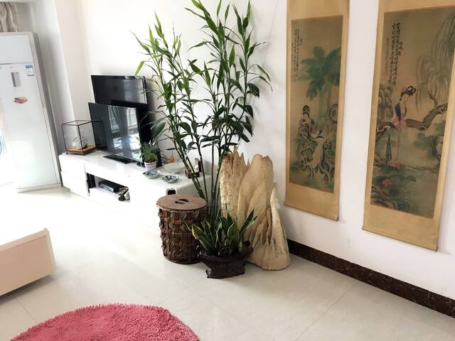 New City Center - Best Location! - Nanning Shi - Appartement
