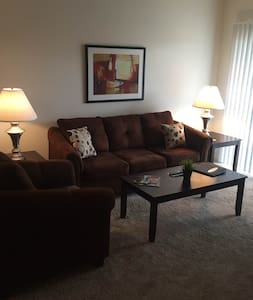 Fishers Indiana Furnished 1-Bed Apartment - Fishers