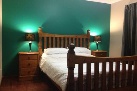 Fabulous farmstay with room to move - Newbridge - Talo