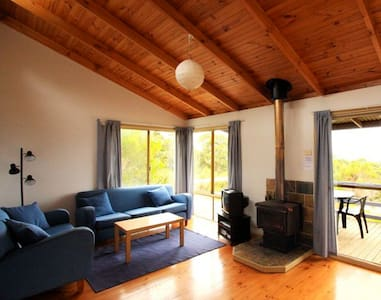Blue Wren cottage with great views! - Denmark - Ev