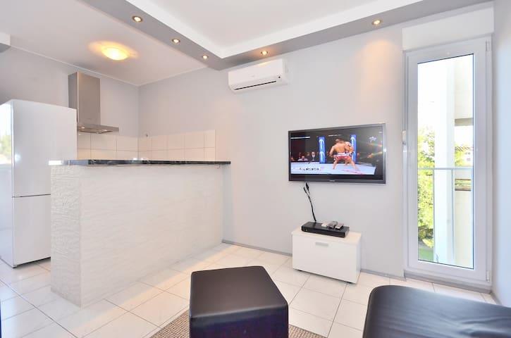 Coasy apartment in Split