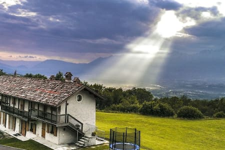 Bed & Breakfast Valbelluna - Limana