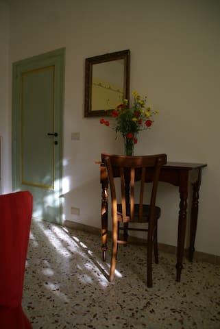 Nearby Montepulciano Fourties Room - Abbadia di Montepulciano - Bed & Breakfast