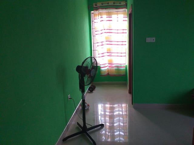 Christian hill Apartment