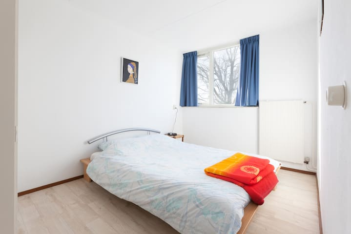 2-person room in gorgeous Nijmegen - Nijmegen - Hus