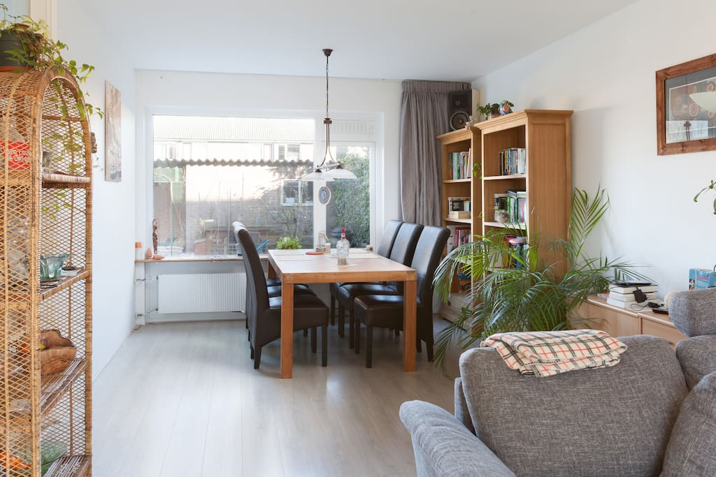 2-person room in gorgeous Nijmegen