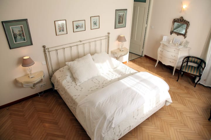 ROOM PALMA - Cagnes-sur-Mer - Bed & Breakfast