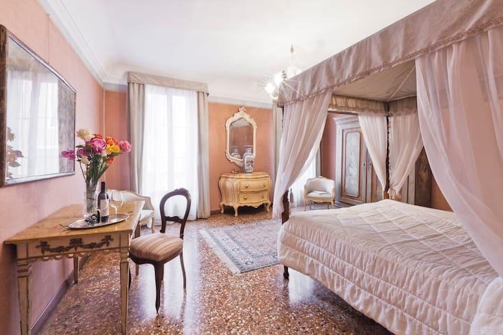 Palazzetto San Lio - Palazzo