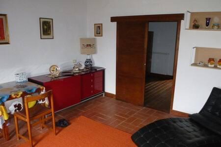 Appartamento tra Arezzo e Siena - Pieve A Presciano