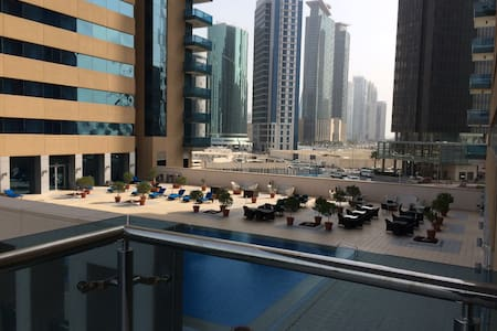 Executive room in the heart of Doha
