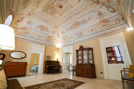 Dimora Silvestri Suite