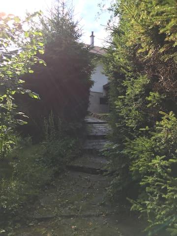 Maison Bourg Bruche