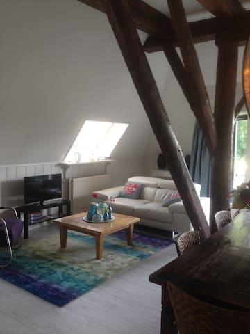 Vakantie appartement de Ambachtsheer Koedijk - Koedijk - Condominio