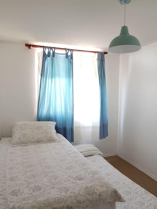Habitación 2 personas