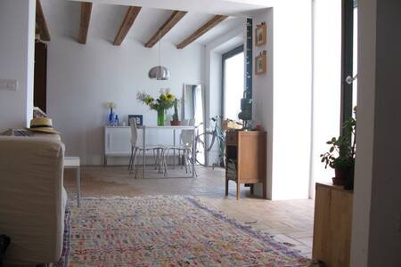 BEGUR. Country house in Costa Brava - House
