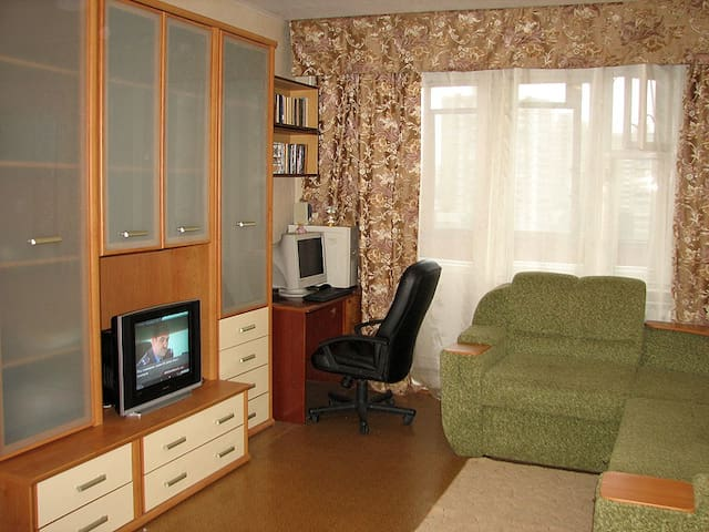 1 room cosy apartment in  Kiev - Kiev - Apartemen