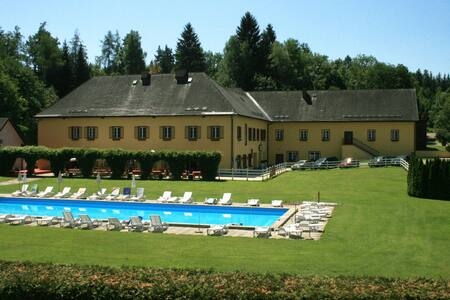 Hotel Restaurant Gut Drasing - Krumpendorf - Bed & Breakfast